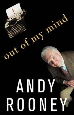 Out of My Mind - Rooney, Andy