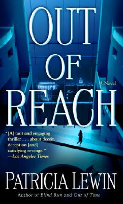 Out of Reach - Lewin, Patricia