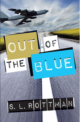 Out of the Blue - Rottman, S L