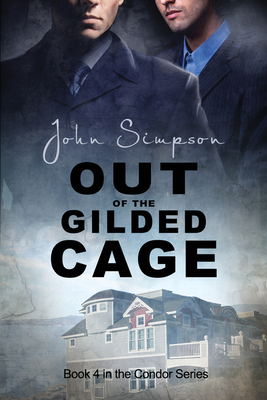 Out of the Gilded Cage - Simpson, John