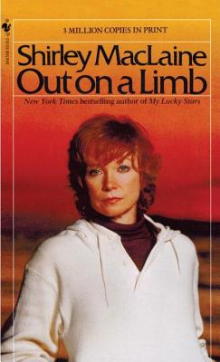 Out on a Limb - MacLaine, Shirley