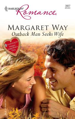 Outback Man Seeks Wife - Way, Margaret