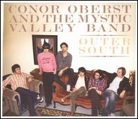 Outer South - Conor Oberst and the Mystic Valley Band