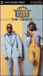 Outkast: The Videos [UMD]