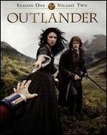 Outlander: Season 1, Vol. 2 [Collector's Edition] [Includes Digital Copy] [UltraViolet] [Blu-ray]