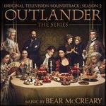 Outlander, The Series: Season 2 [Original Television Soundtrack]