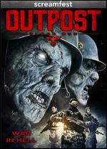 Outpost: Black Sun - Steve Barker