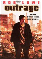 Outrage - Robert Allan Ackerman