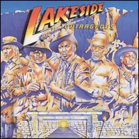 Outrageous - Lakeside
