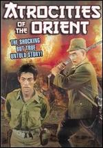 Outrages of the Orient