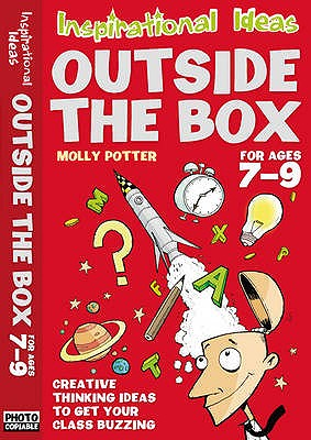 Outside the Box 7-9 - Potter, Molly