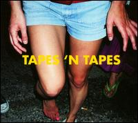Outside - Tapes 'n Tapes