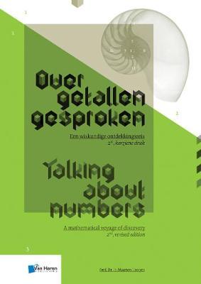 Over Getallen Gesproken - Talking About Numbers - Looijen, Maarten, and Van Haren Publishing (Editor)