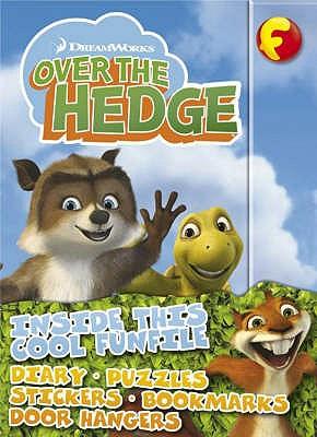 Over the Hedge Funfax - Mugford, Simon, and Green, Dan (Designer)