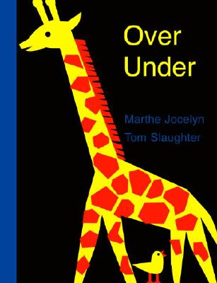 Over Under - Jocelyn, Marthe
