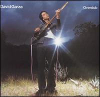 Overdub - David Garza