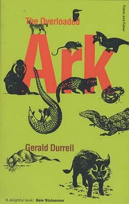Overloaded Ark - Durrell, Gerald