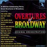 Overtures of Broadway