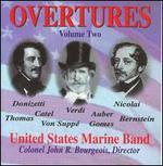 Overtures, Vol. 2