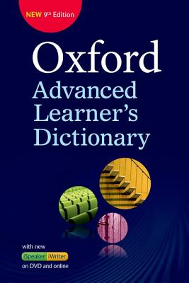 Oxford Advanced Learner's Dictionary: Hardback + DVD + Premium Online Access Code -
