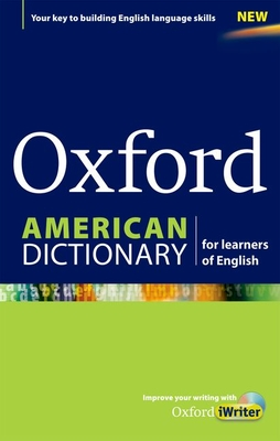 Oxford American Dictionary for Learners of English - Oxford University Press (Creator)