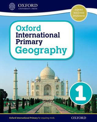 Oxford International Primary Geography: Student Book 1 - Jennings, Terry