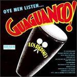 Oye Men Listen...Guaguanco!