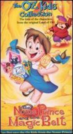 Oz Kids Collection: Nome Prince & Magic Belt