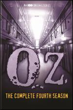 Oz: The Complete Fourth Season [6 Discs] -