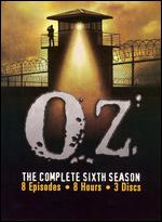 Oz: The Complete Sixth Season [3 Discs] -