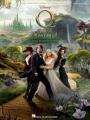 Oz the Great and Powerful: Music from the Motion Picture Soundtrack - Elfman, Danny (Composer)