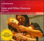 Péter Eötövs: Love and Other Demons