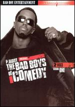 P. Diddy Presents the Bad Boys of Comedy: Season 1 [2 Discs] -