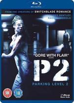 P2 [Blu-ray]