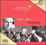 Paavo Järvi Conducts Stravinsky