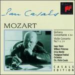 Pablo Casals Edition: Wolfgang Amadeus Mozart