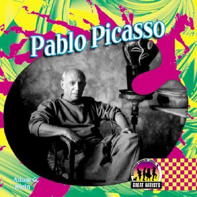 Pablo Picasso - Klein, Adam G
