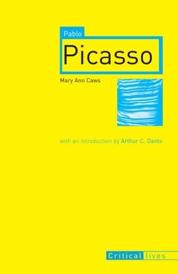 Pablo Picasso - Caws, Mary Ann