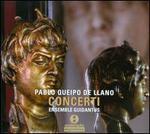 Pablo Queipo de Llano: Concerti