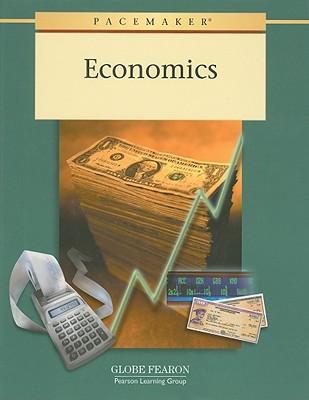 Pacemaker Economics - Globe Fearon (Creator)