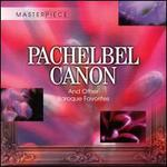 Pachelbel Canon and Other Baroque Favorites