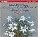 Pachelbel: Canon; Mozart: Eine kleine Nachtmusik; Albinoni: Adagio