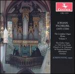 Pachelbel: The Complete Organ Works, Vol. 5