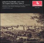 Pachelbel: The Complete Organ Works, Vol. 8
