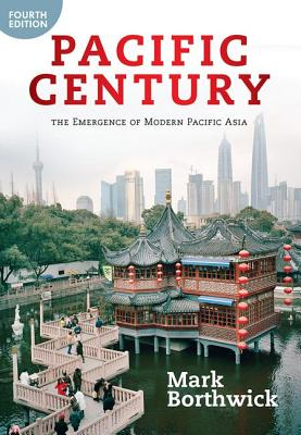 Something is. asian pacific century