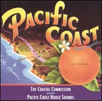 Pacific Coast House Sounds - Various Artists