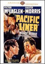 Pacific Liner - Lew Landers