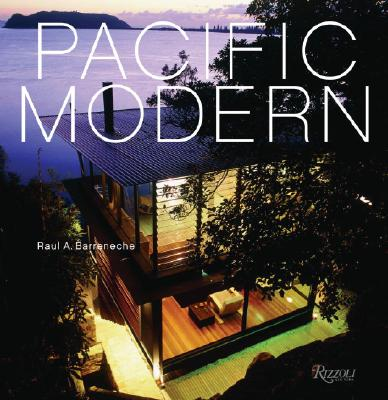 Pacific Modern - Barreneche, Raul A