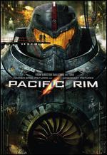 Pacific Rim - Guillermo del Toro