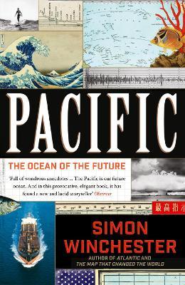 Pacific: The Ocean of the Future - Winchester, Simon